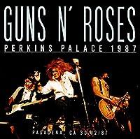 Perkins Palace 1987