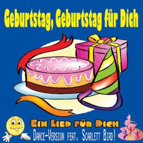 Geburtstag, Geburtstag für Dich! Kölsch!