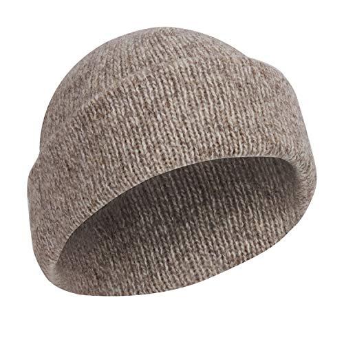 Rothco Ragg Wool Watch Cap Grey