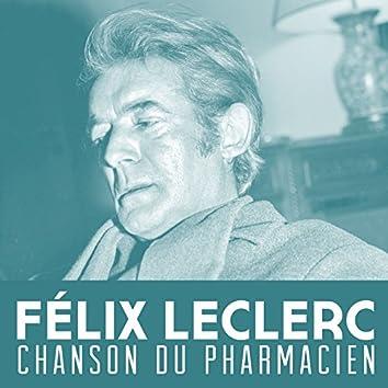 Chanson Du Pharmacien