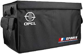 Suchergebnis Auf Für Opel Kofferraumtaschen Aufbewahren Verstauen Auto Motorrad