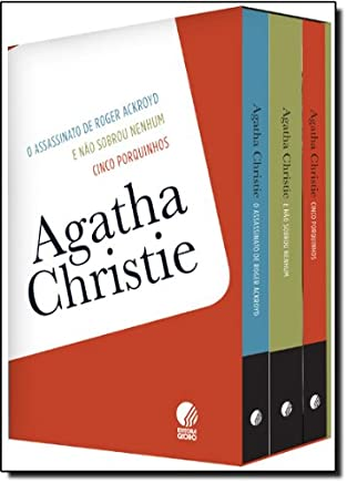 Kit Agatha Christie