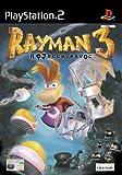 RAYMAN 3 HOODLUM HAVOC - PS2