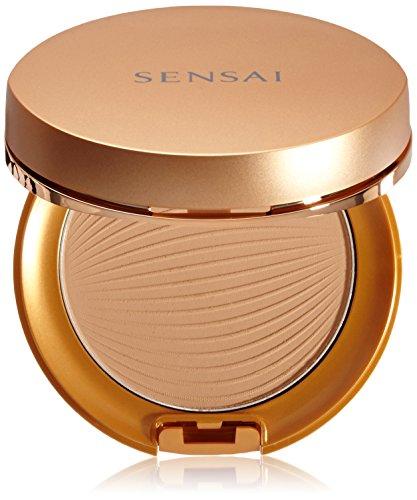 Kanebo Sensai Silky Bronze Sun Protective Compact Sc01 8,5 gr
