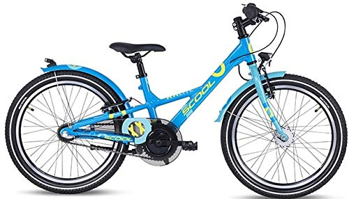 S'Cool XXlite Alloy 20R 3S Kinder Mountain Bike 2020 (20
