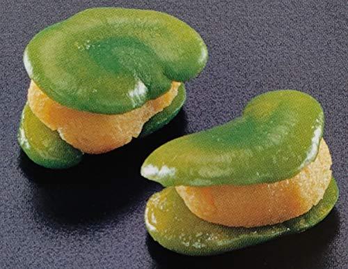 前菜 八寸 天豆寿司 42個 空豆 そらまめ 業務用 冷凍