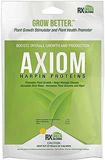 Axiom AX2OZ Harpin Proteins, 2 oz.