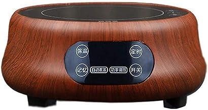 DPFXNN Conveniente Estufa eléctrica con Calentador de Calor, Horno de calefacción Multifuncional, Pantalla táctil de 1300 w, operación silenciosa con una tecla, para Cocina casera