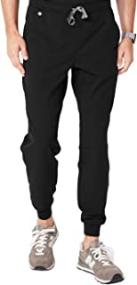 Tansen 2.0 Jogger Style Athletic & Medical Scrub AntiWrinkle Pants for Men