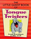 The Little Giant® Book of Tongue Twisters (Little Giant Books)