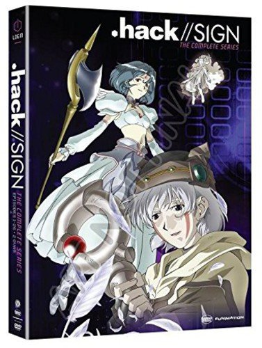 .hack//SIGN - The Complete Series