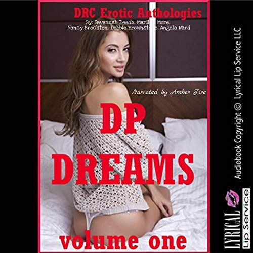 DP Dreams: Volume One Titelbild