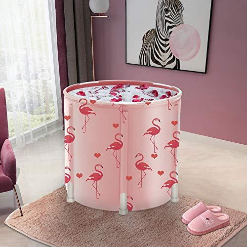 LUCKUP Portable Bathtub