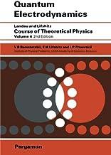 Quantum Electrodynamics (Course of Theoretical Physics, Vol. 4)