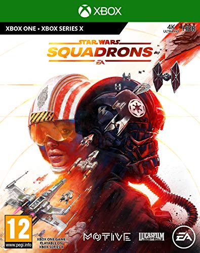 Jogo Star Wars: Squadrons Xbox One
