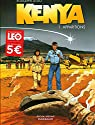 Kenya - Cycle 1 de Kenya, tome 1 : Apparitions par Leo