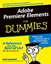 Adobe Premiere Elements For Dummies (For Dummies (Computers)) (English Edition)
