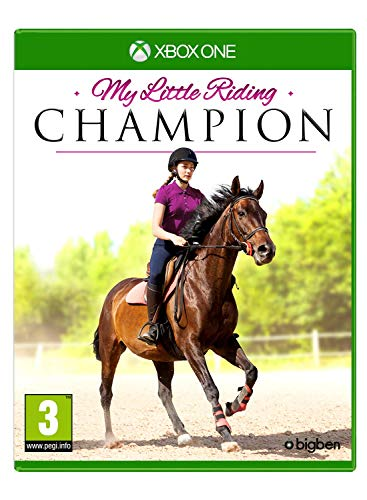 My Little Riding Champion - Classics - Xbox One
