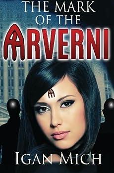 Paperback The Mark of the Arverni Book