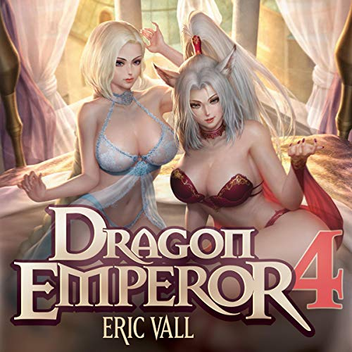 Dragon Emperor 4 cover art