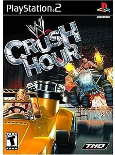 WWE Crush Hour - PlayStation 2