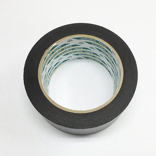 菊水 養生テープ 169 黒 幅50mm×長25m