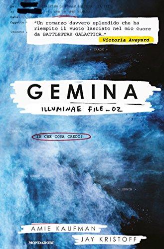 Gemina. Illuminae file (Vol. 2)
