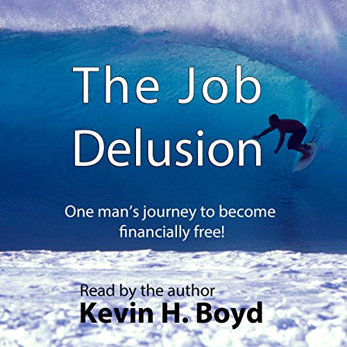 The Job Delusion cover art