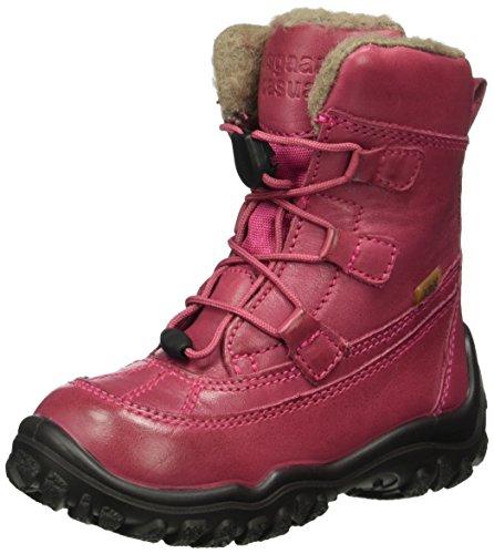 Bisgaard TEX boot 62501216, Mädchen Schneestiefel, Pink (4002 Pink) 35