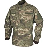 Helikon Hombres CPU Camisa Legion Forest Polycotton R/S tamaño L
