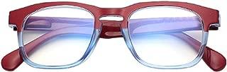 Aiweijia Women Reading Glasses Spring Hinge Comfort Fashion Readers Glasses