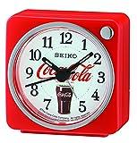 Seiko Coca-Cola Beep - Reloj Despertador