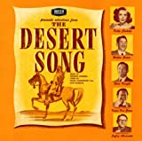 album cover: The Desert Song and The New Moon