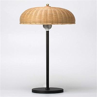 HWZQHJY Lámpara de diseño Escritorio Nordic Lámpara de mesa ...
