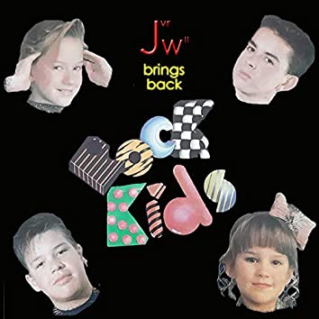 Jw Brings Back Rock Kids