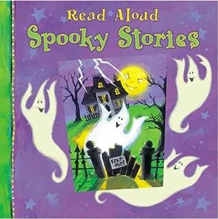 Read Aloud Spooky Stories