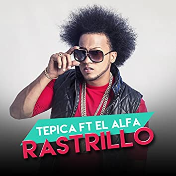 Rastrillo (feat. El Alfa)