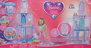 Barbie & The Diamond Castle Playset with Lights & Music (2008)