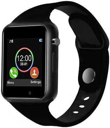 Smart Watch, Sazooy Bluetooth Touchscreen Smart Wrist...