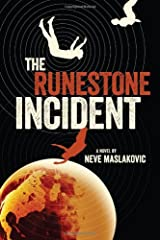 The Runestone Incident (The Incident Book 2) Kindle Edition