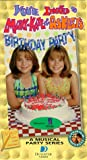 You're Invited to Mary-Kate and Ashley's Birthday Party [VHS]