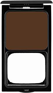 Pro Powder Foundation by Sacha Cosmetics, Natural Matte 2-in-1 Powder Foundation Makeup to give a Flawless Finish, Full Co...