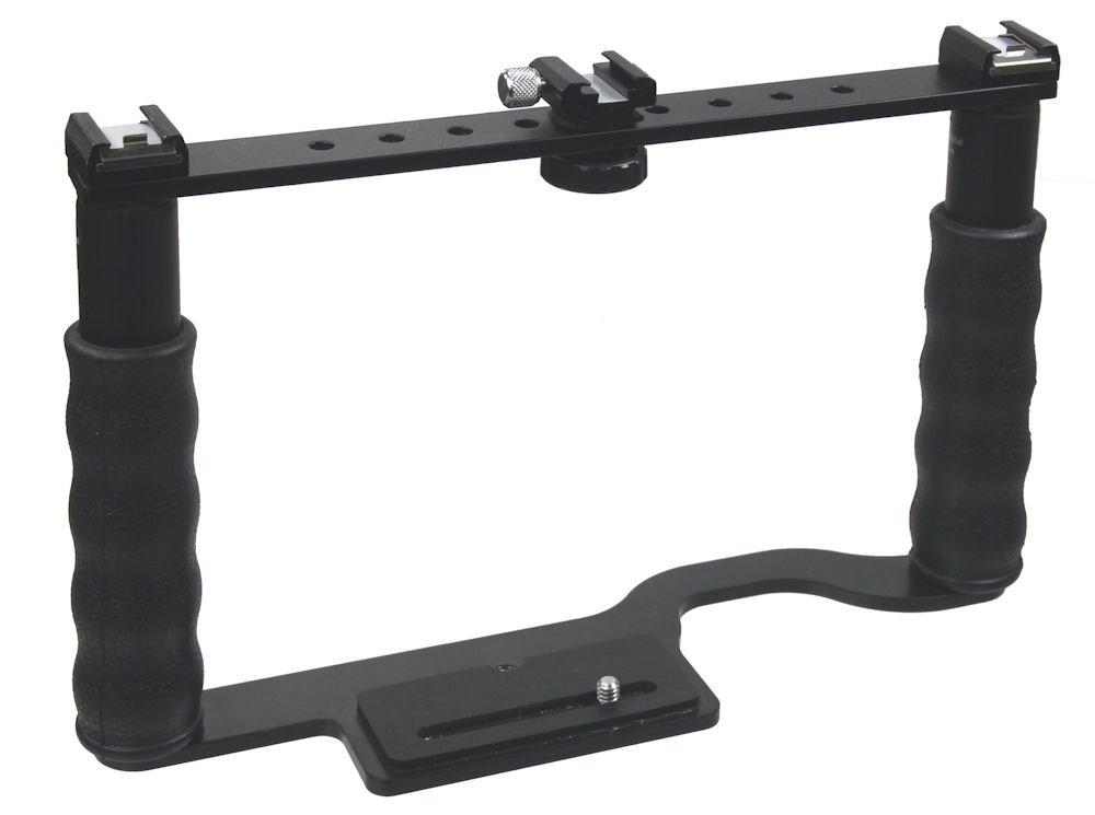 ALZO Transformer - Soporte para cámara réflex Digital