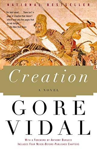 Creation: A Novel (Vintage International) (English Edition)