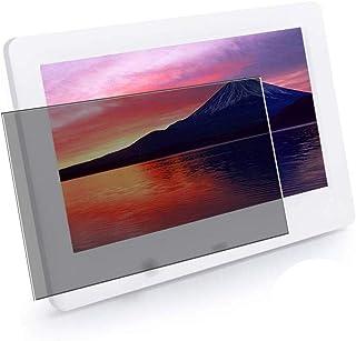 """Vaxson Protector de Pantalla de Privacidad, compatible con Onlydroid 7"""" Digital Photo Frame 1024 600 [No Vidrio Templado C..."""