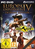 Europa Universalis IV - Extreme Edition. Für Windows XP/Vista/7/8