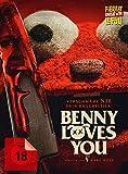 Benny Loves You - Mediabook - Limited Edition (uncut) (+ DVD)