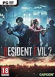 Resident Evil 2 Remake (PC) DVD