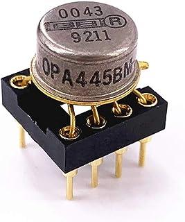 OPA445BM シングルオペアンプ 高電圧FET入力