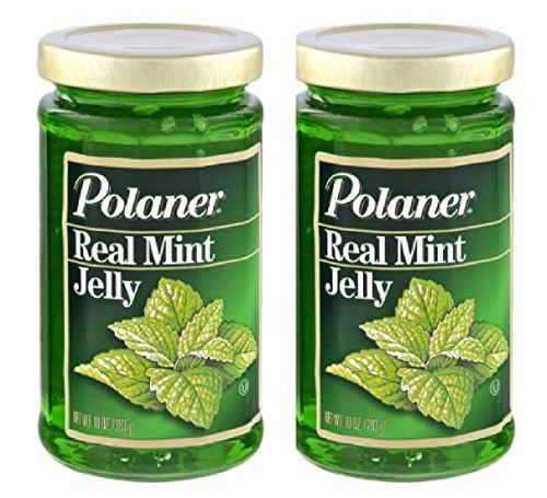 Polaner Mint Jelly (Pack of 2)